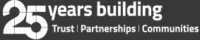 BJP Construction_25 year logo